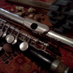 A Christmas Story: Two Instruments, Two Nutcrackers, Two Sticky High B-Flats